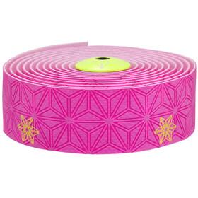 Supacaz Super Sticky Kush stuurlint roze